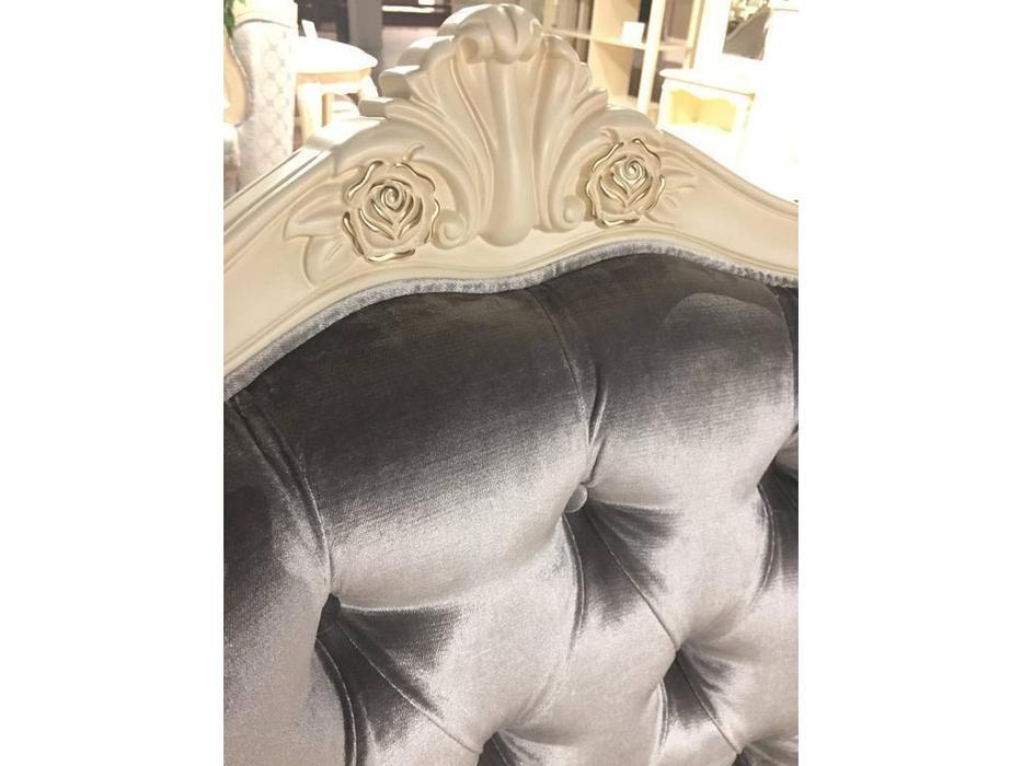 HFI: Милано: кресло  (слоновая кость)