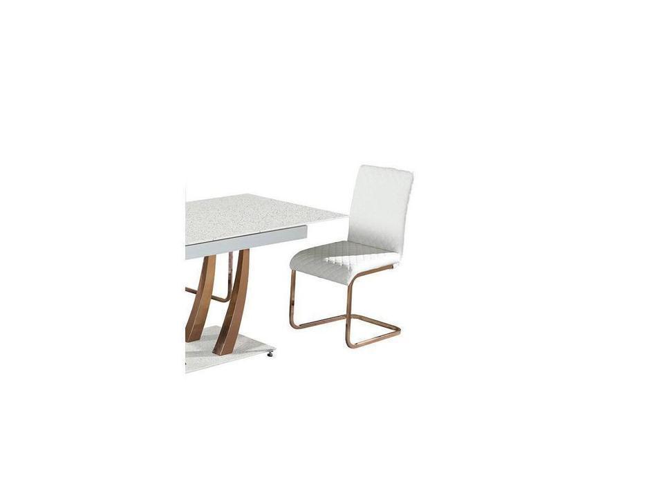 HFI: MK: стул  (белый)
