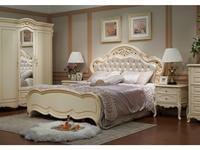 5234648 кровать двуспальная HFI: Милано