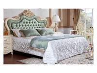 HFI: Милано: кровать 180х200  (слоновая кость)