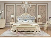 5234651 кровать двуспальная HFI: Милано