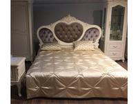 5234652 кровать двуспальная HFI: Милано
