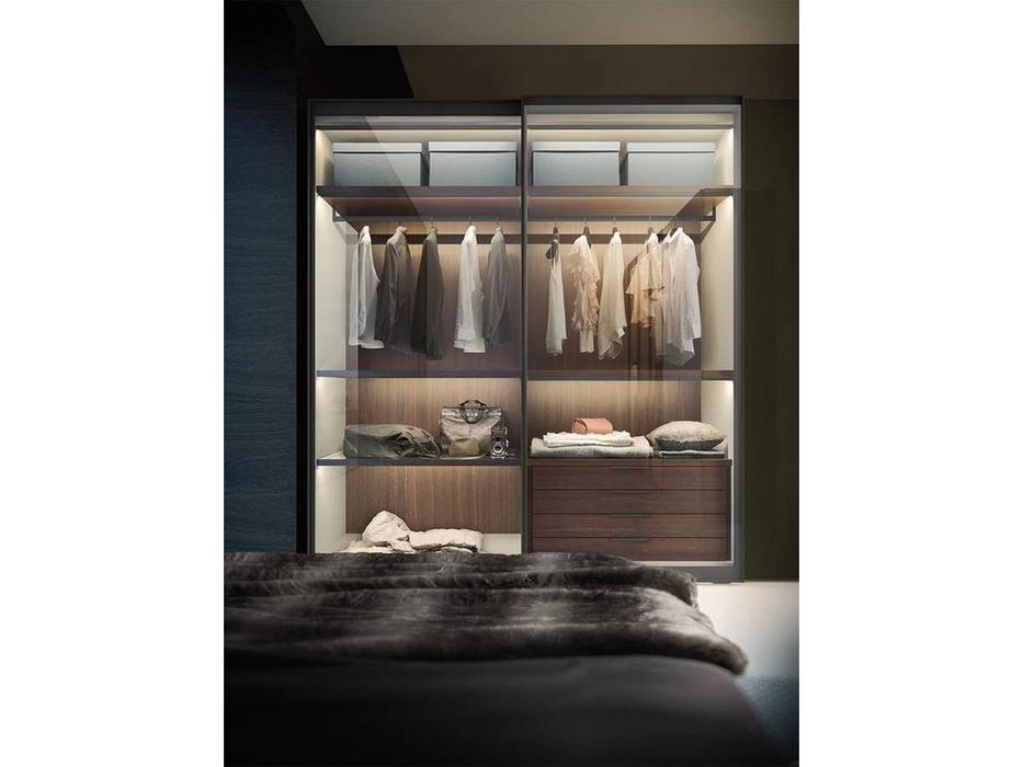 ALF: Display: система шкафов