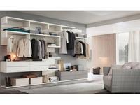 ALF: Smart: гардеробная система