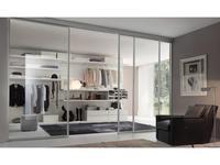Мебель для гардеробной ALF на заказ