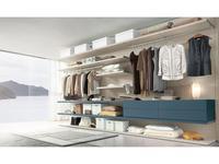 ALF: Store: гардеробная система