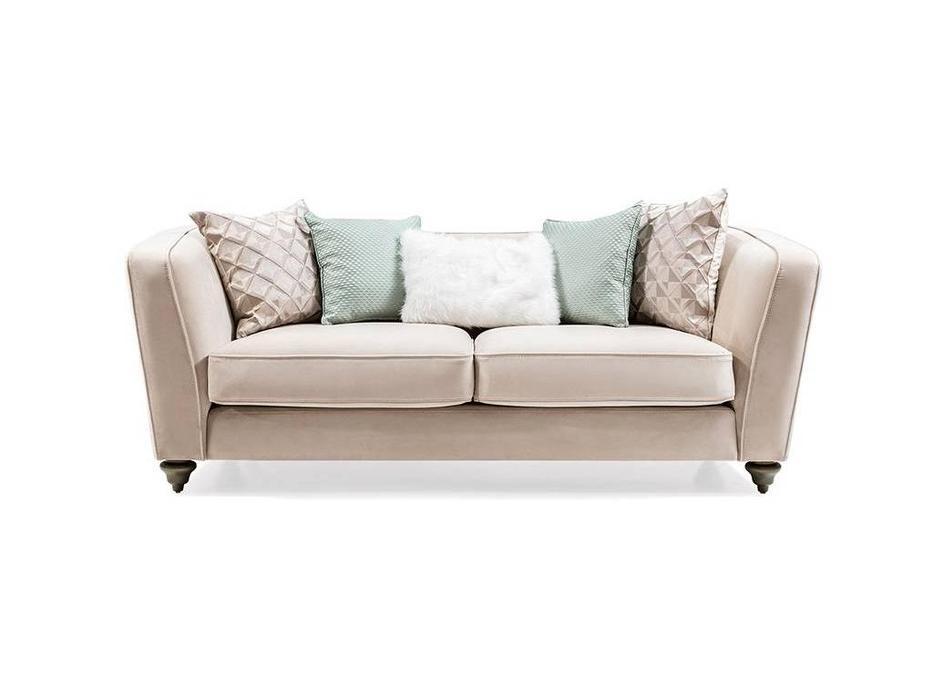 Rendi: Sedilli: диван 2 местный  (светло бежевый)
