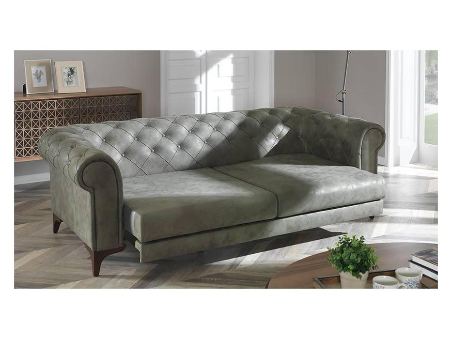 Rendi: Zumrut: диван 3 местный