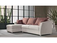 Cis Salotti: Alex: диван угловой (бежевый)