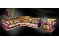 5235050 мягкая мебель в интерьере Ustie: Валенсия
