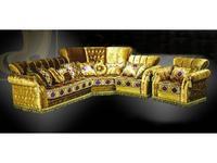 5235137 мягкая мебель в интерьере Ustie: Клеопатра
