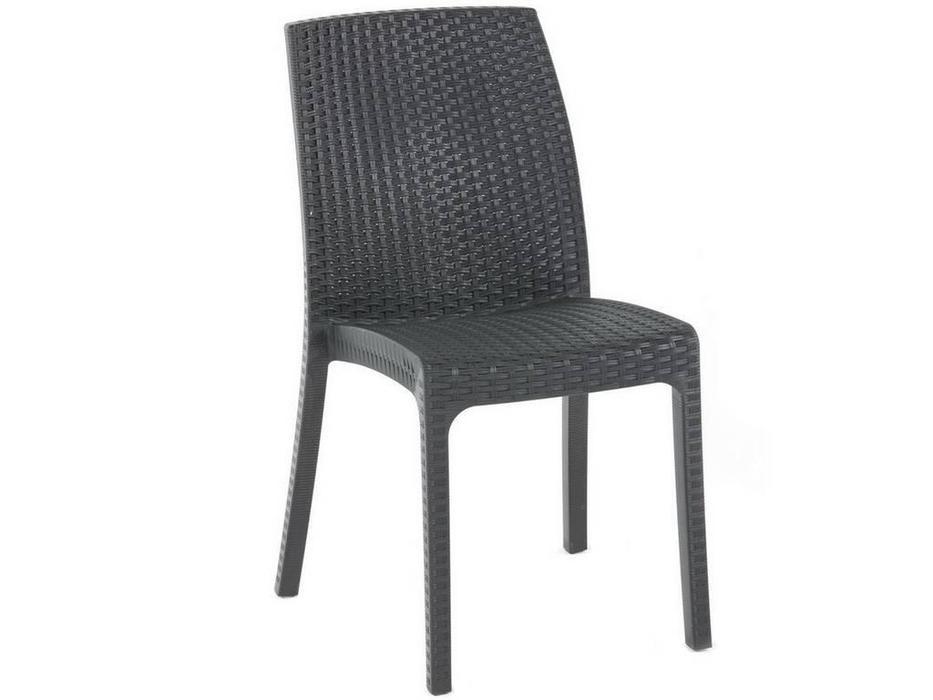 Rattan: Indiana: стул  (венге)