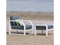 5235374 кресло Hevea: Zafiro
