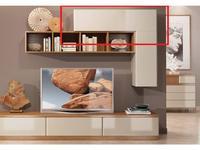 5235589 шкаф навесной ММ: Модена