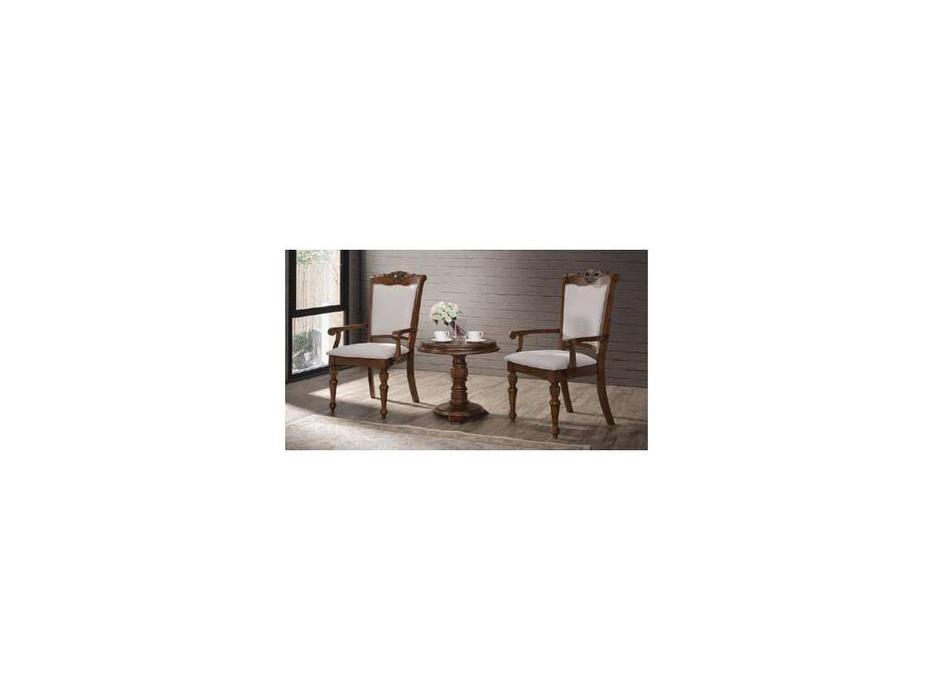 HFI: Marion: стол журнальный  (слоновая кость)
