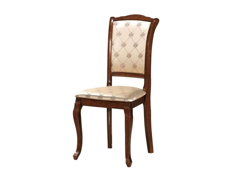 Florence: Geneva: стул  (орех темный)