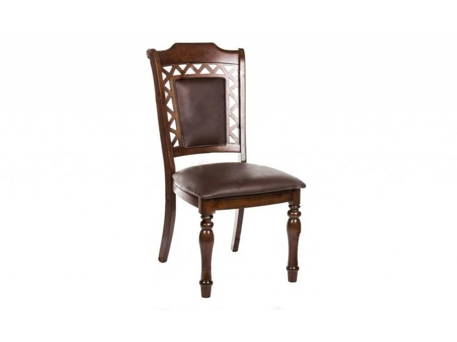HFI: MK: стул Александрия  (темный орех)