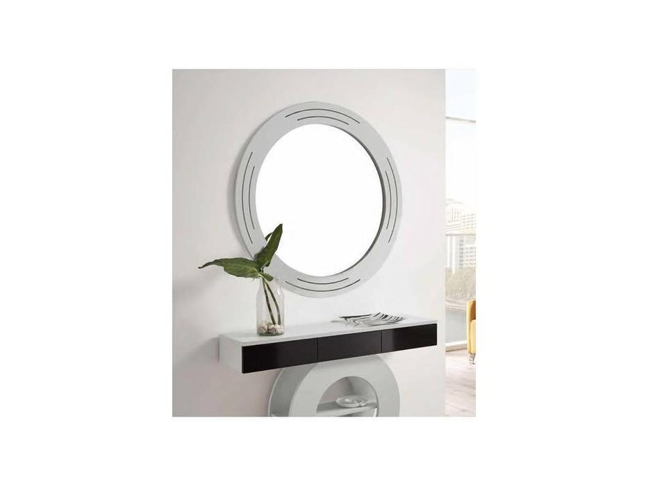Disemobe: Moderno: зеркало  (серый)