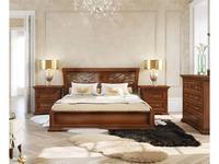 5228781 кровать двуспальная Liberty-M: Палермо
