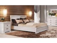 5232979 кровать двуспальная Liberty-M: Палермо