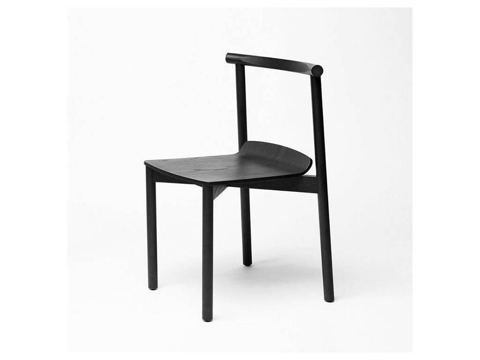 Artu: Wox: стул деревянный (черный)
