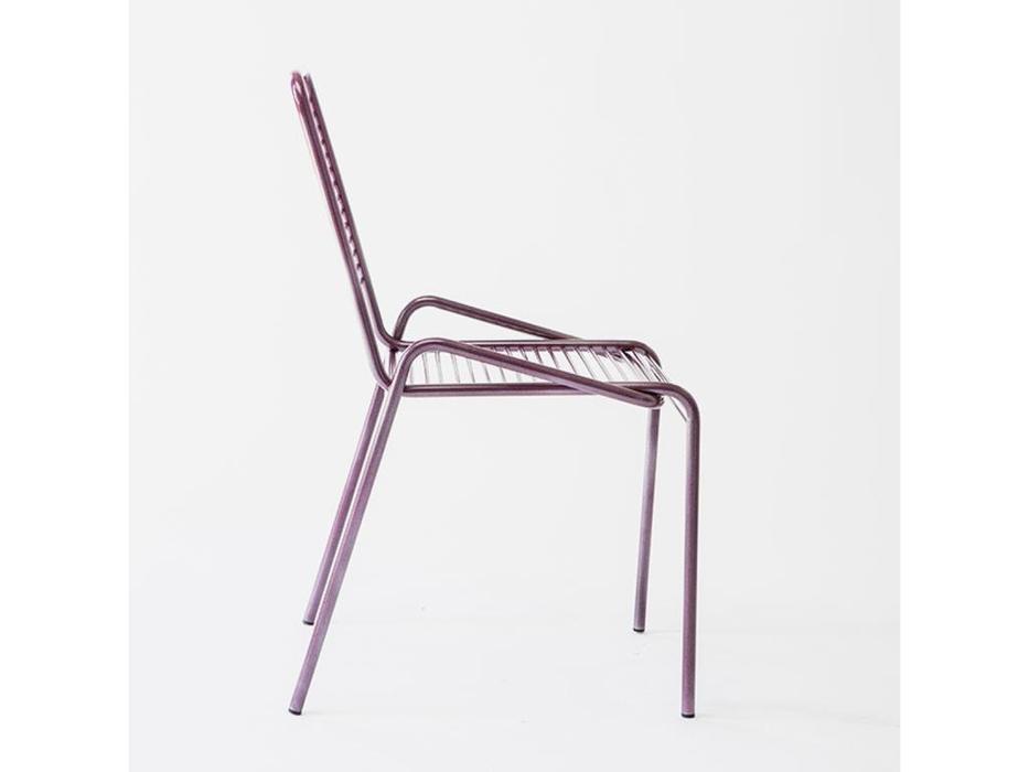 Artu: Letube: стул жесткий (металл)