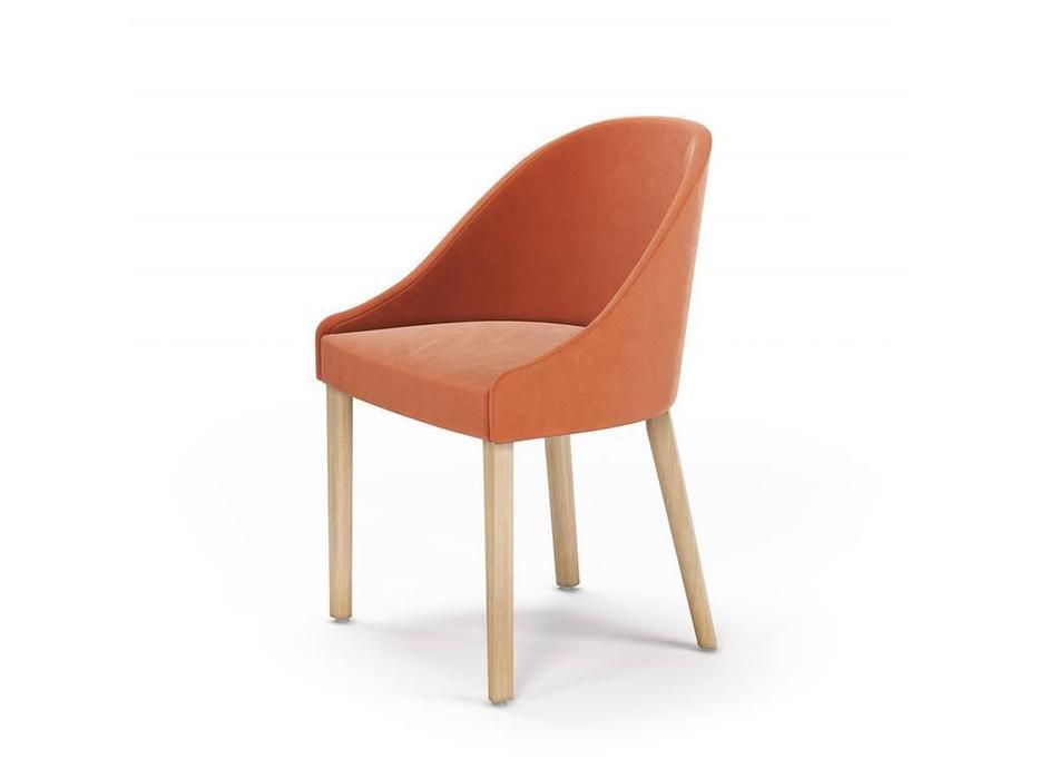 Artu: Lubi: стул мягкий  (бук, ткань)