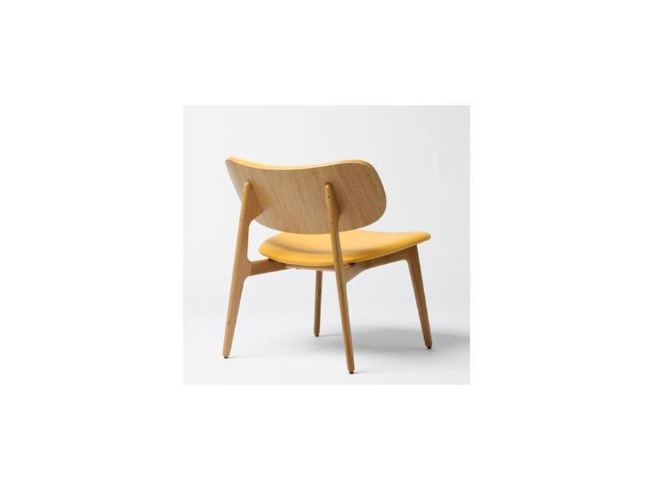 Artu: Coffee Chair: стул (бук)