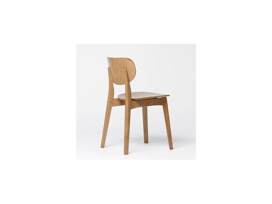 Artu: Ginger: стул жесткий (бук)