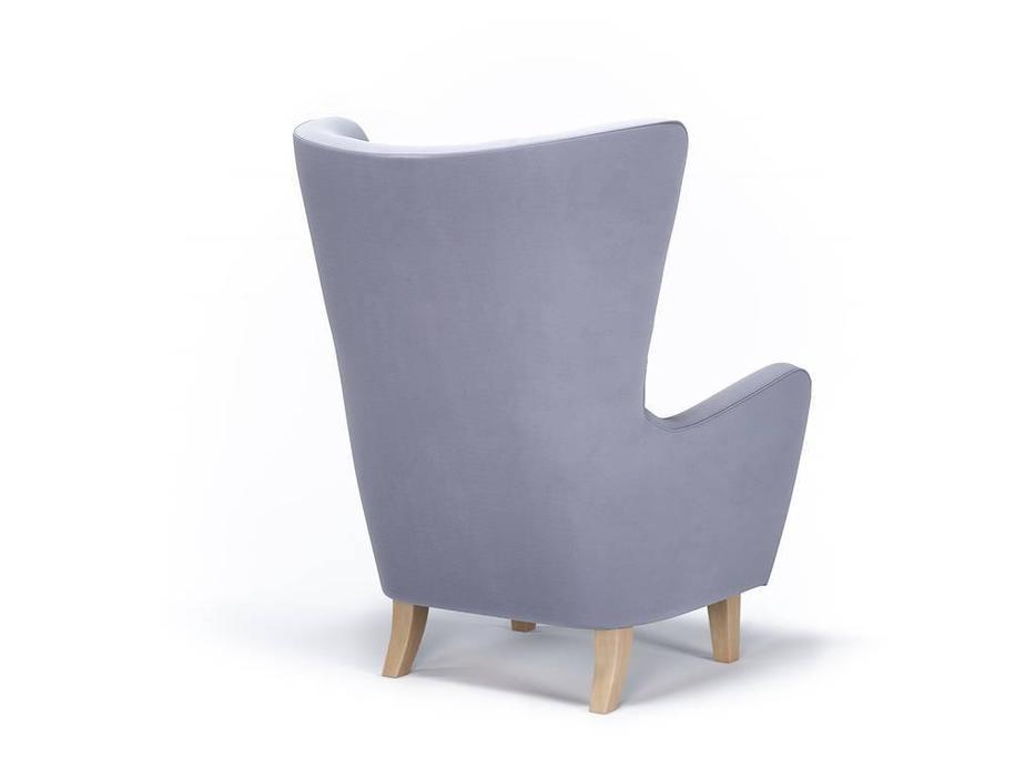 Artu: Ella: кресло (бук, ткань)