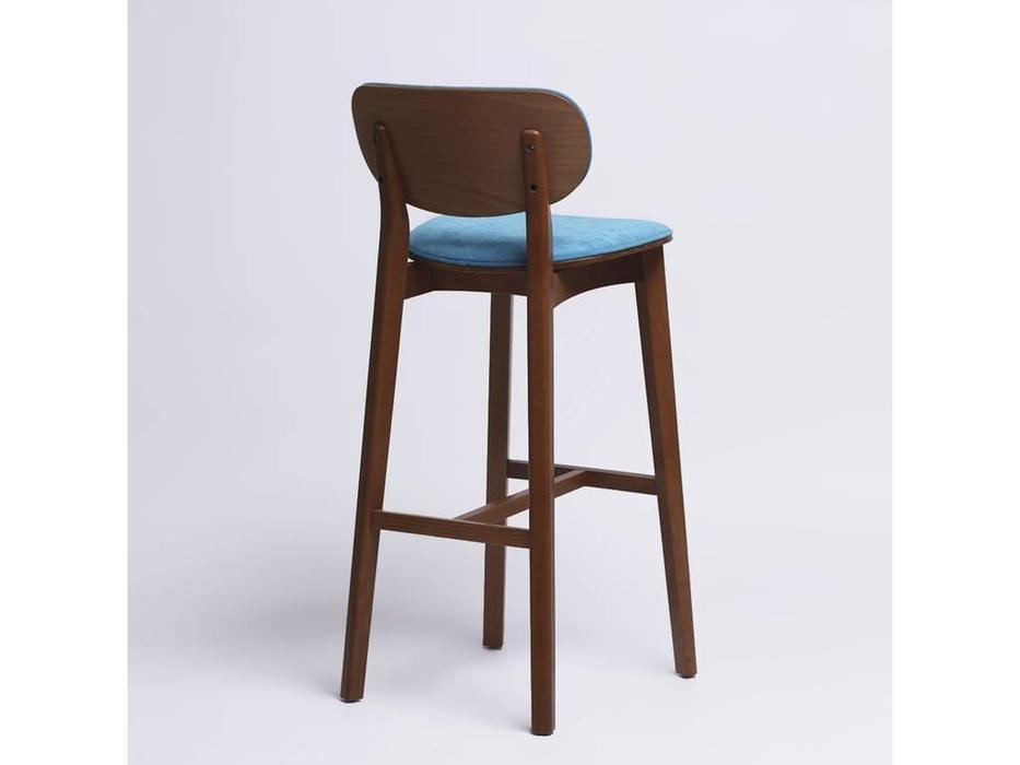 Artu: Ginger: стул барный мягкий (бук)