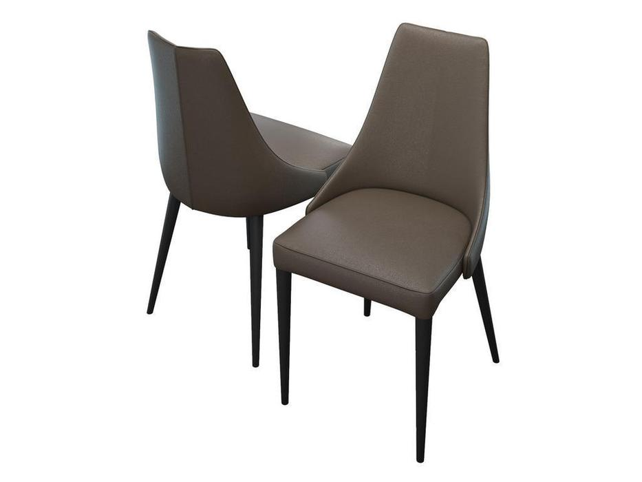 Mod Interiors: Menorca: стул  (капучино)