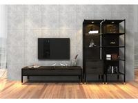 5239581 гостиная современный стиль Mod Interiors: Benissa