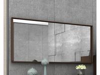 5239588 зеркало навесное Mod Interiors: Menorca