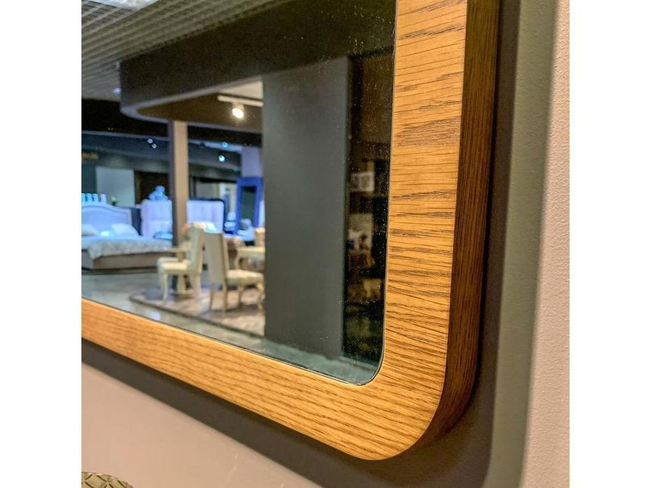 Mod Interiors: Paterna: зеркало навесное  (дуб)