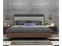 5239607 кровать двуспальная Mod Interiors: Menorca