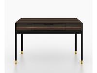 Mod Interiors: Benissa: стол туалетный  (эбеновое дерево)