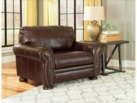 Ashley: Banner: кресло  (коричневый)