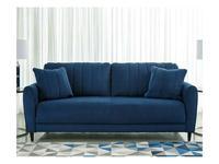 Ashley: Enderlin: диван 3 местный  (синий)