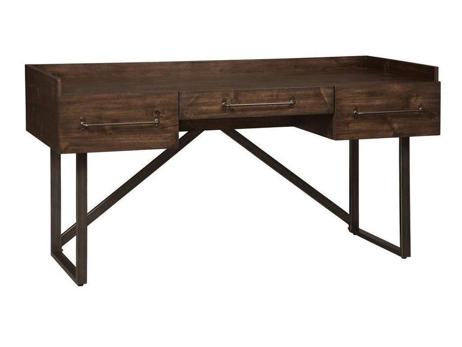 Ashley: Starmore: стол письменный  (коричневый)
