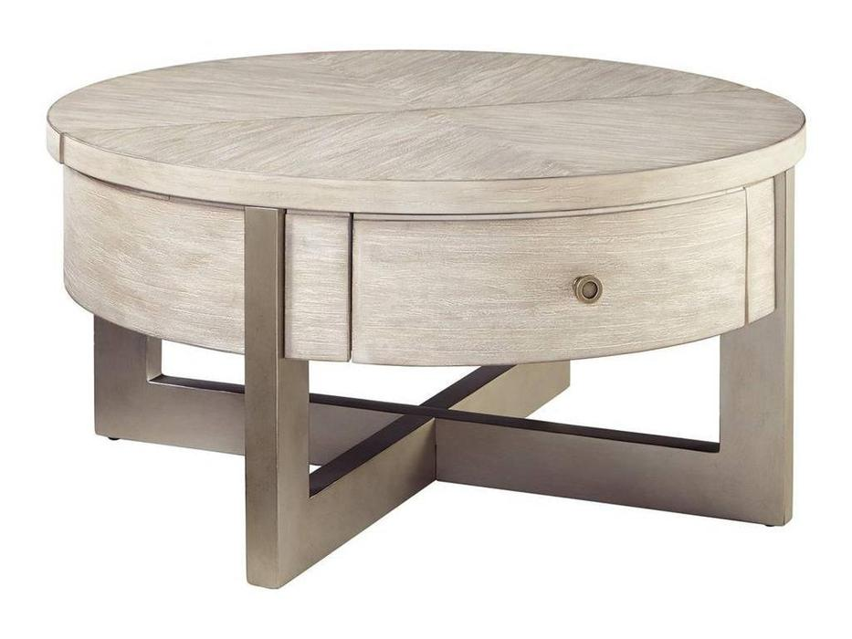 Ashley: Urlander: стол журнальный  (бежевый)