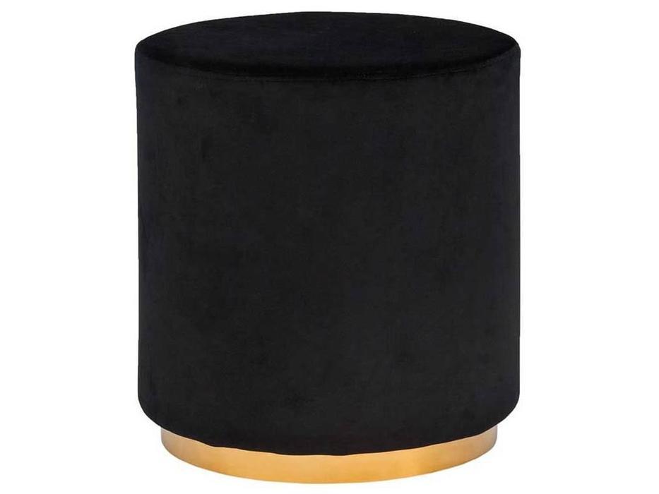 Ламберти: Дебора: пуф  40см ткань велюр