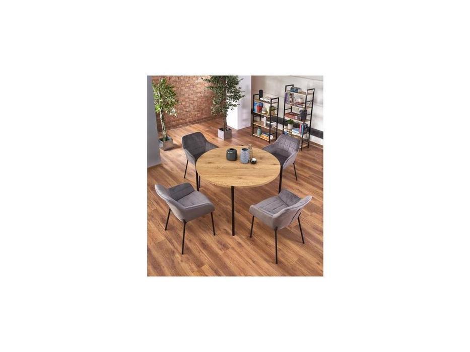Halmar: K-305: стул мягкий (ткань)