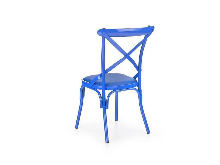 Halmar: K-216: стул мягкий (экокожа)