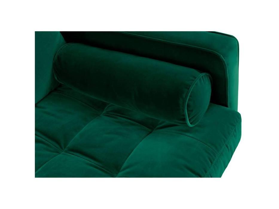 Artsit: Жан: диван 3 местный (зеленый)