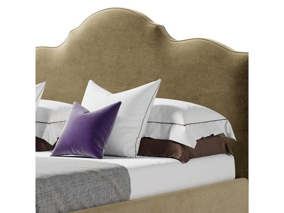 Artsit: Диас: кровать с подъемным механизмом 160х200 (беж)