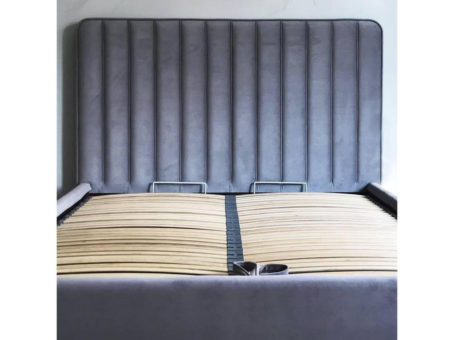 Artsit: Дилан: кровать с подъемным механизмом 140х200 (розовый)