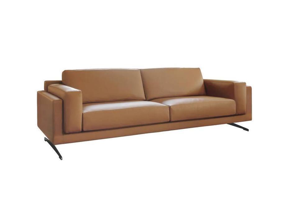 Artsit: Пайк: диван модульный (коричневый)