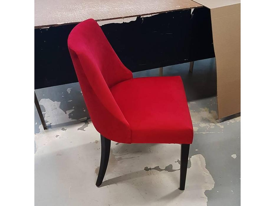 Artsit: Дэн: стул мягкий (красный)