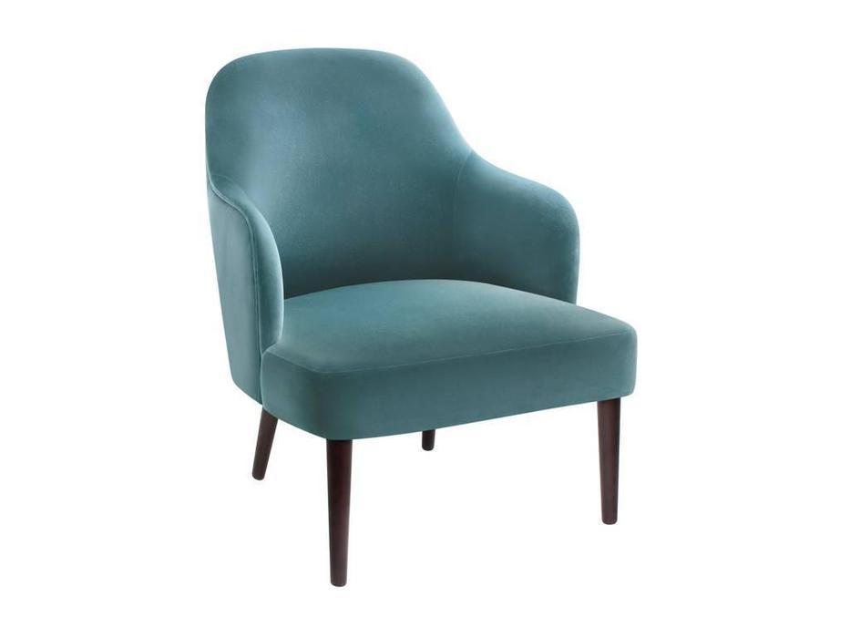 Artsit: Франк: кресло на ножках (бирюзовый)